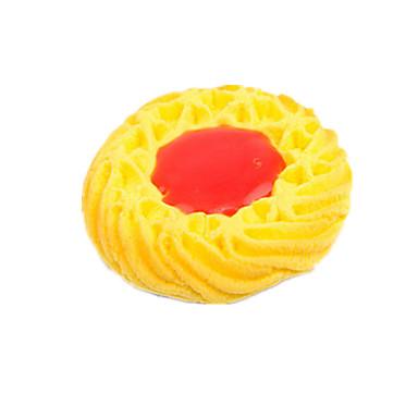 Jídlo hračky Hračky Kulatý Plast Unisex Dárek