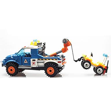Blocos de Construir pçs Outros Legal Para Meninos Unisexo Brinquedos Dom