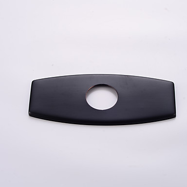 Acessório Faucet - Qualidade superior - Moderna Latão Tampa de pia - Terminar - Bronze Escovado a Óleo