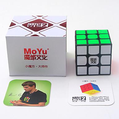Rubik's Cube Weilong Cubo Macio de Velocidade Cubos mágicos Quebra-Cabeças 3D Adesivos Quebra-Cabeça Brinquedo Educativo Antiestresse