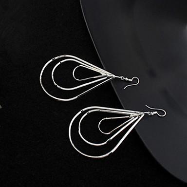 Dámské Peckové náušnice Visací náušnice Náušnice - Kruhy Šperky Přizpůsobeno Křížky a růžence Jedinečný design Logo Klasické Vintage