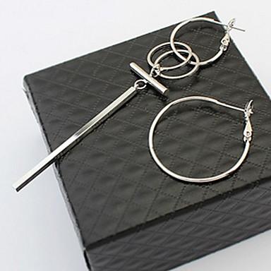 Damen Ohrstecker Tropfen-Ohrringe Kreolen Schmuck Basis Einzigartiges Design Logo Stil Freundschaft T¨¹rkisch Modisch Gothic Vintage