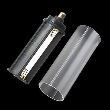 Svítilny do ruky - 0 Lumenů 1 Režim - Baterie není součástí dodávky pro Kempování a turistika Každodenní použití Policie a armáda