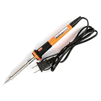 Stahlschild elektrisch 50 W / 1