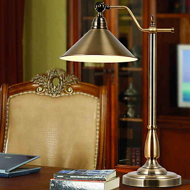 40 Tischleuchte , Eigenschaft für Ambient Lampen Dekorativ , mit Galvanisierung Benutzen An-/Aus-Schalter Schalter