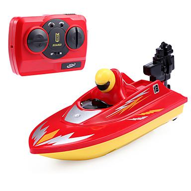 HQ HuanQi 958 1:10 RC Båt Børsteløs Elektrisk 4ch