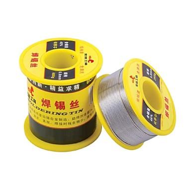 Hongyuan / hold-45 stupňů 0.8mm400g pájecí drát 45 stupňů 0.8mm400g / 1 role