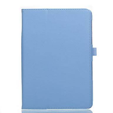 Capinha Para Huawei Capa Proteção Completa Tablet Cases Côr Sólida Rígida PU Leather para