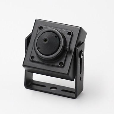 1080p 2mp 960h 25 * 25mm hd tvi hd cvi ahd 4 em 1 mini suporte de câmera quadrada utc