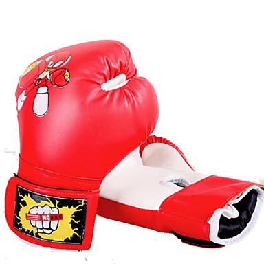 Boxing Training Gloves for Boxing Sanda Full-finger Gloves Wearproof Outdoor