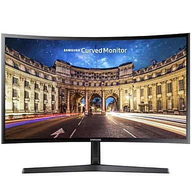 SAMSUNG Monitor de computador 23,5 polegadas VA 1920*1080 Monitor de PC