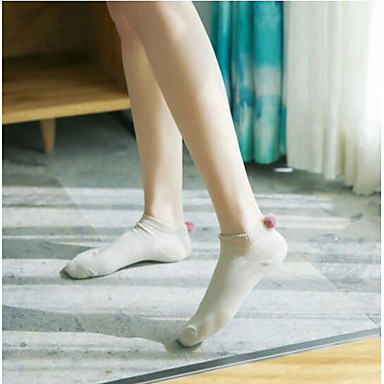 Socks for Cotton/Polyester
