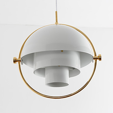 Artistíco Chique & Moderno Moderno/Contemporâneo Estilo Mini Luzes Pingente Luz Descendente Para Sala de Estar Entrada Garagem 110-120V