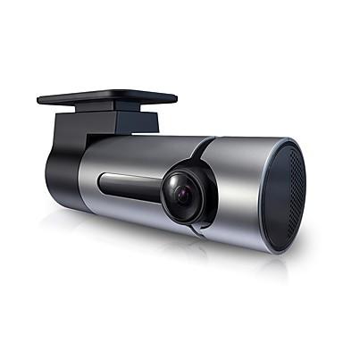 MEHOME mehome-MD2 1080p 165 Grad Auto dvr Kein Bildschirm (Ausgabe von APP) Autokamera Parkmodus Bewegungsmelder Auto On / Off ADAS