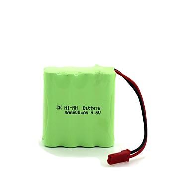 CK Ni-mh Battery AAA 800mAh 9.6V