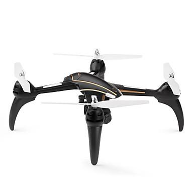 RC Drone WL Toys Q393 Canal 4 2.4G Com Câmera HD 720P Quadcópero com CR Retorno Com 1 Botão Modo Espelho Inteligente Flutuar Quadcóptero