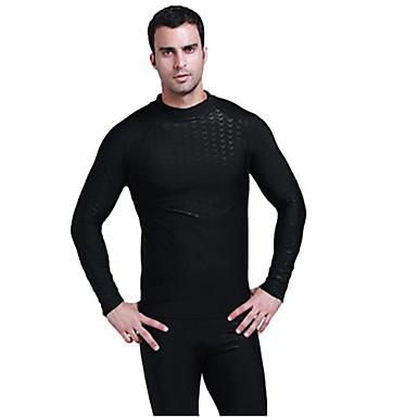 SBART Erkek 1mm Islak Suit Dalış Skins Dalış Elbisesi Üstü Su Geçirmez Sıcak Tutma Ultravioleye Karşı Dayanıklı Duża miękkość materiału