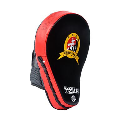 Boksepad Taekwondo Boksing Slimfit PU Leather-