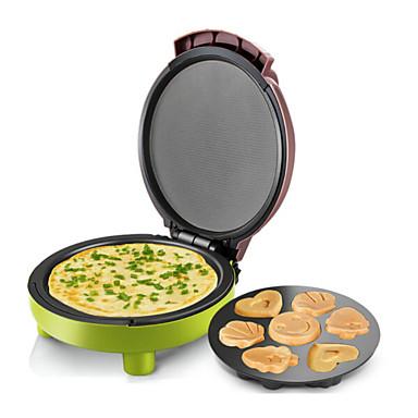 Kitchen Stainless steel 220V Pasta Maker Machine Tortilla & Flatbread Makers