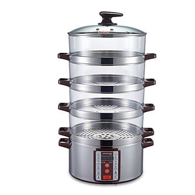 Instant Pot Multifunktion Rustfritt Stål termiske Komfyrer 220V 1800W Kjøkkenutstyr