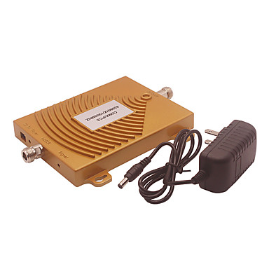 CDMA/PCS 850-1900MHZ Mobile Signal Booster Cell Phone Signal Amplifier