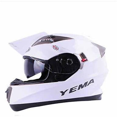 Integral Forma Assenta Compacto Respirável Melhor qualidade Esportivo ABS capacetes para motociclistas