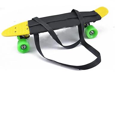 Skateboard Carrying Bag Skateboard Backpack for Skateboarding cm Dust Proof All Adults' Oxford cloth
