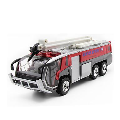 Carros de Brinquedo Modelo de Automóvel Caminhão de Bombeiro Brinquedos Simulação Brinquedos Caminhões de Bombeiros Liga de Metal Liga