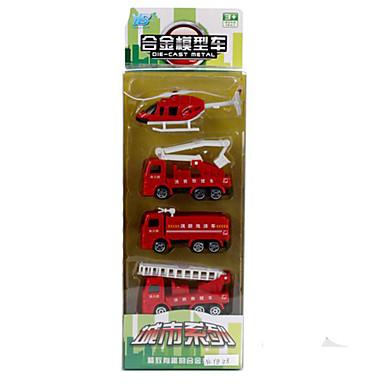 Carros de Brinquedo Brinquedos Motocicletas Brinquedos Rectângular Aeronave Liga de Metal Ferro Peças Unisexo Dom