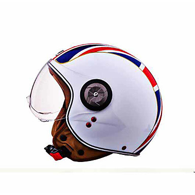 BEON Limited Edition  Motorcycle Helmet Electric Car Half Helmet Half-Covered Summer Four Seasons Men And Women Helmets