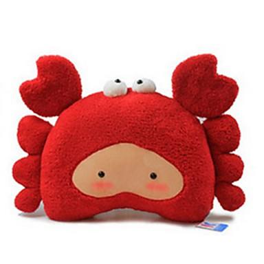 Stuffed Toys Cushion Pillow Toys Square Sponge Unisex Pieces
