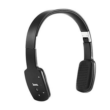 No ouvido Sem Fio Fones Plástico Celular Fone de ouvido Com controle de volume Com Microfone Fone de ouvido