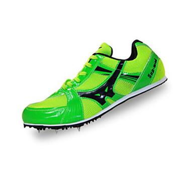 Unisexo Tênis de Corrida / Sapatos de Montanhismo EVA Equitação / Corrida Respirável, Fitness, Corrida e Yoga, Alta Respirabilidade (>15,001g) Malha Respirável