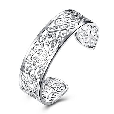 Women's Cuff Bracelet Jewelry Vintage Bohemian Natural Friendship Fashion Punk Hip-Hop Rock Handmade Turkish Gothic Movie Jewelry Copper