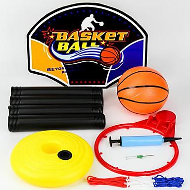 Bolas Brinquedos de basquete Esportes & Diversão Ao Ar Livre Brinquedos Basquete Plásticos Esportes Peças Crianças Para Meninos Dom
