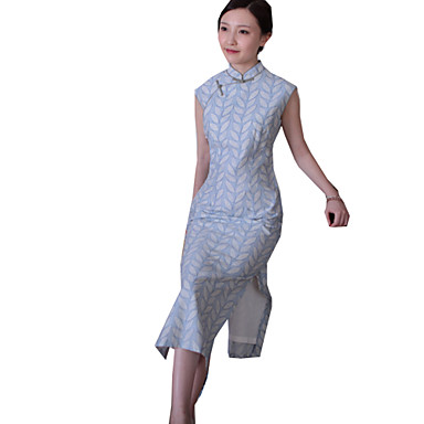 Classic Lolita Dress Vintage Inspired Women's Dress Cosplay Sleeveless