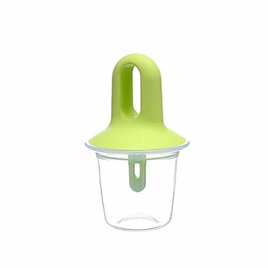 4 deler Iskremsverktøy For For kjøkkenutstyr For Is