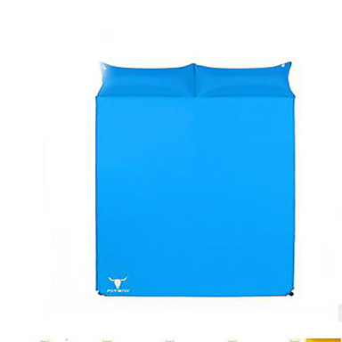 Self-Inflating Camping Pad Keep Warm Inflated Cotton Camping / Hiking Outdoor Fall