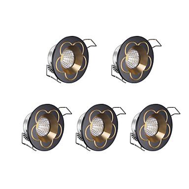 3 W LED Tompítható LED konyhai világítás Hideg fehér 220 V