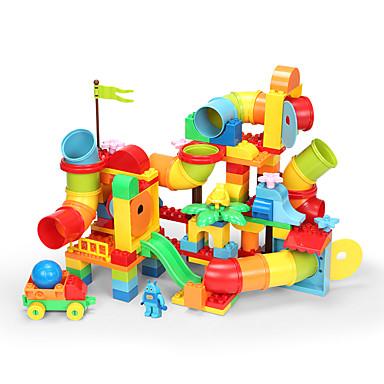 ENLIGHTEN Pistas para Bolinhas de Gude Brinquedo Educativo Brinquedos 3D Plásticos Crianças Para Meninos 1 Peças
