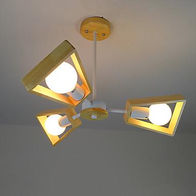 Moderno / Contemporâneo Luzes Pingente Luz Ambiente 200-240V 100-120V Lâmpada Não Incluída