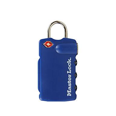 4685DBLR Padlock Zinc Alloy Password unlockingforDrawer Tool box Suitcase Gym & Sports Locker Luggage