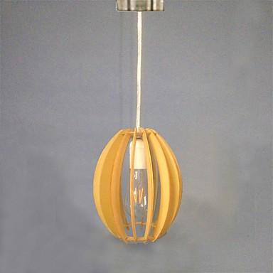 LED Chique & Moderno Moderno/Contemporâneo Estilo Mini Luzes Pingente Luz Ambiente Para 110-120V 220-240V 154lm 110-120V 220-240V Lâmpada