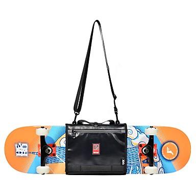 Backpack Rullalauta Ulkoilu Nylon