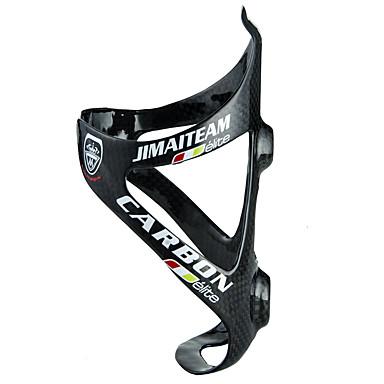 Water Bottle Cage Cycling, Lightweight Materials Cycling / Bike / Mountain Bike / MTB / Road Bike Carbon Fiber 1 pcs