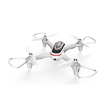 RC Drone SYMA X15 Canal 4 6 Eixos 2.4G Quadcópero com CR Retorno Com 1 Botão / Modo Espelho Inteligente / Vôo Invertido 360° 1 Transmissor de x / 1 x RC Quadcopter / 1 Manual de Operação