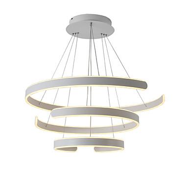 UMEI™ Anheng Lys Omgivelseslys - Mulighet for demping Dimbar med fjernkontroll, Moderne / Nutidig, 110-120V 220-240V, Varm Hvit Hvit,