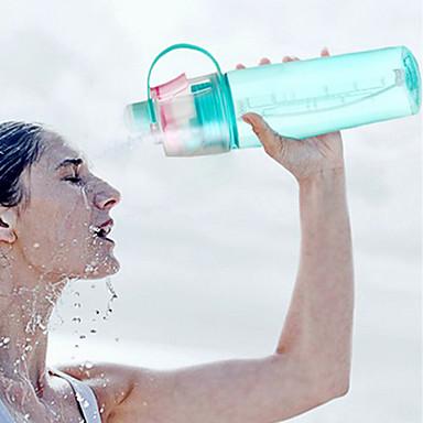 Plástico Palha Copos Copos Inovadores Xícaras de Chá Garrafas de Água Tigelas e Bebedouros Bottle Shaker Copo Chá e Bebidas Garrafa de