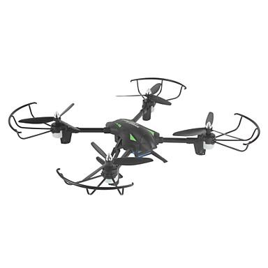 RC Drone WL Toys Q323 4CH 6 Eixos 2.4G Com Câmera HD Quadcópero com CR FPV Retorno Com 1 Botão Modo Espelho Inteligente Controlar A