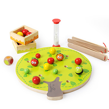 Montessori-opetusväline Rakennuspalikat Opetuslelut Koulutus Tyylikäs Lasten Poikien Lelut Lahja